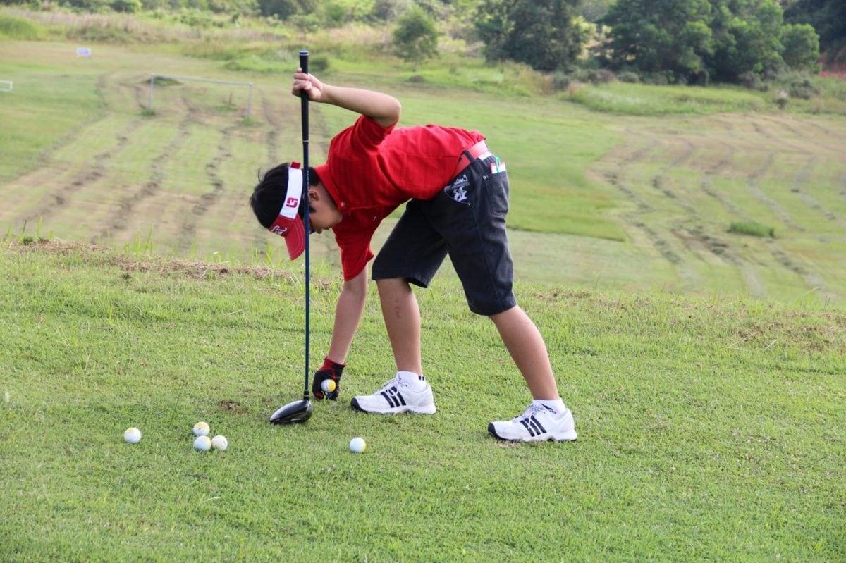 mingi de golf, Golf, iarba, mingea, curs, Sport, joc, juca