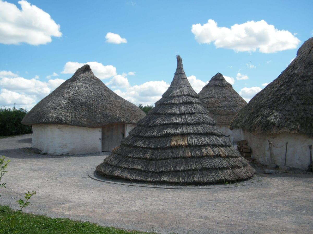 Africa, ecotourism, rural, village, ancient, travel, architecture, tourism