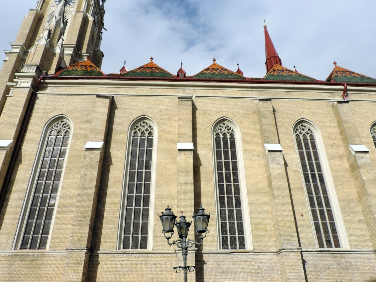 Free Picture Baroque Cathedral Catholic Gothic