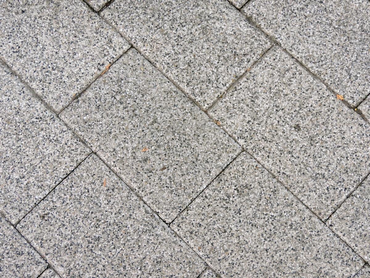 Graniitti, kivi, jalkakäytävä, Ohje, Cobblestone, Asfaltti, jalkakäytävä, rakenne