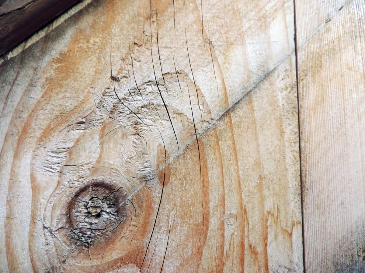 puusepäntyöt, solmu, puu, puinen, vanha, seinä, rakenne, Ohje