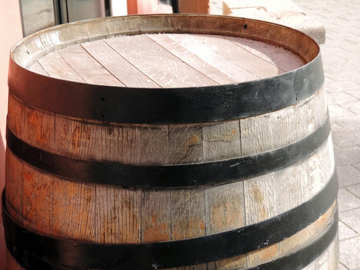 обект, винарска изба, контейнер, барел, лозарство, кораб, дъжд барел, казанче