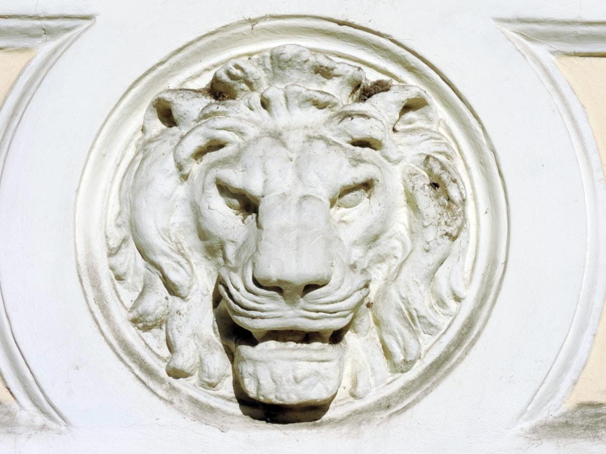 rilievo, scultura, arte, avvicinamento, decorazione, antica, Classic, Statua