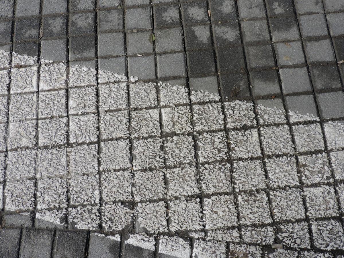 kivilaatta, jalkakäytävä, pinta, rakenne, Ohje, tiili, seinä, jalkakäytävä