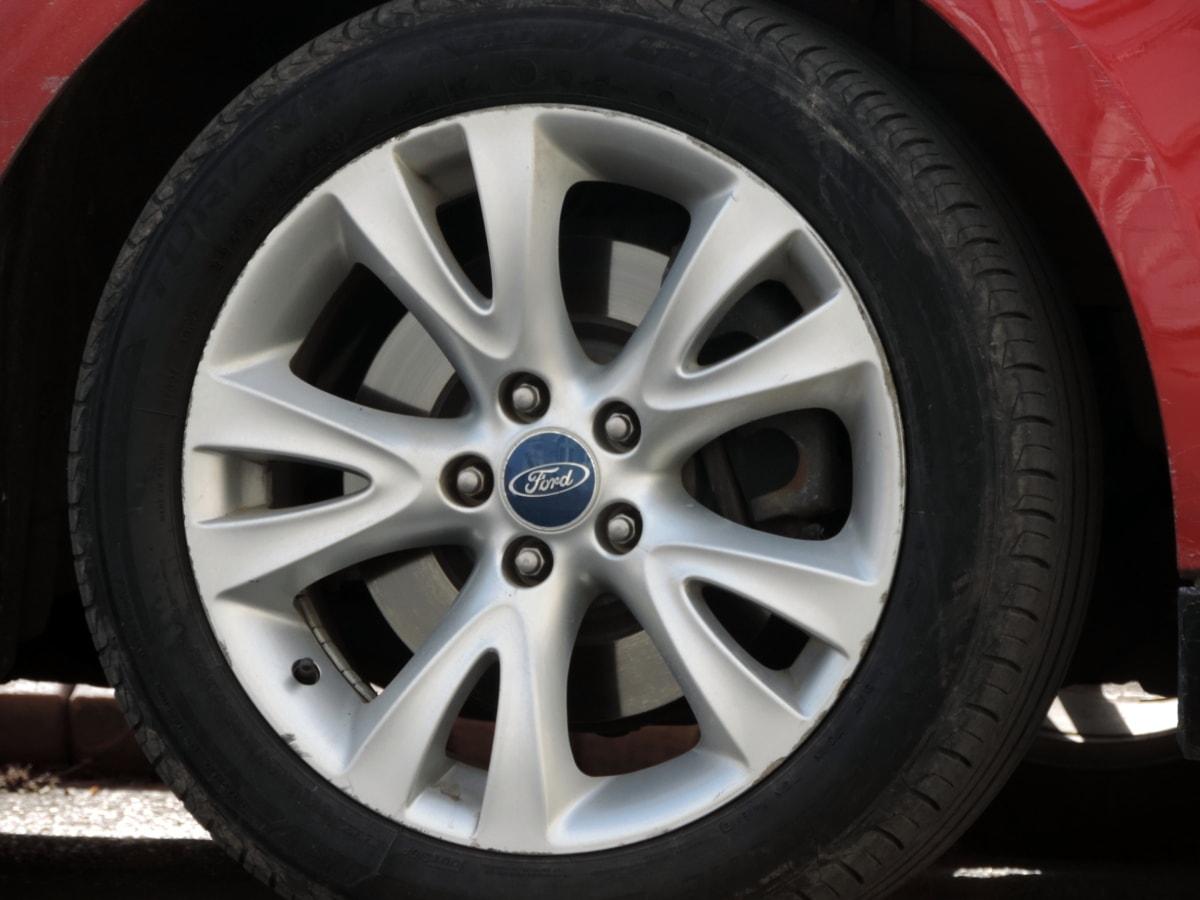 alumiini, yksityiskohta, kumi, rengas, kone, autojen, pyörän, ajoneuvon