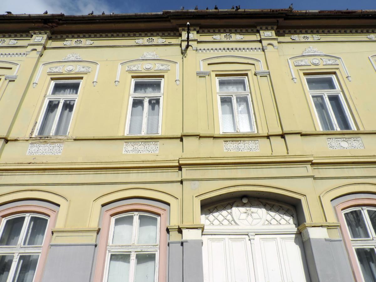Museum, bygge, vinduet, huset, fasade, arkitektur, Leilighet, Urban