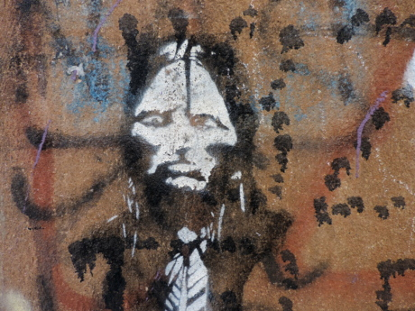 graffiti, texture, art, painting, wall, decoration, old, dirty