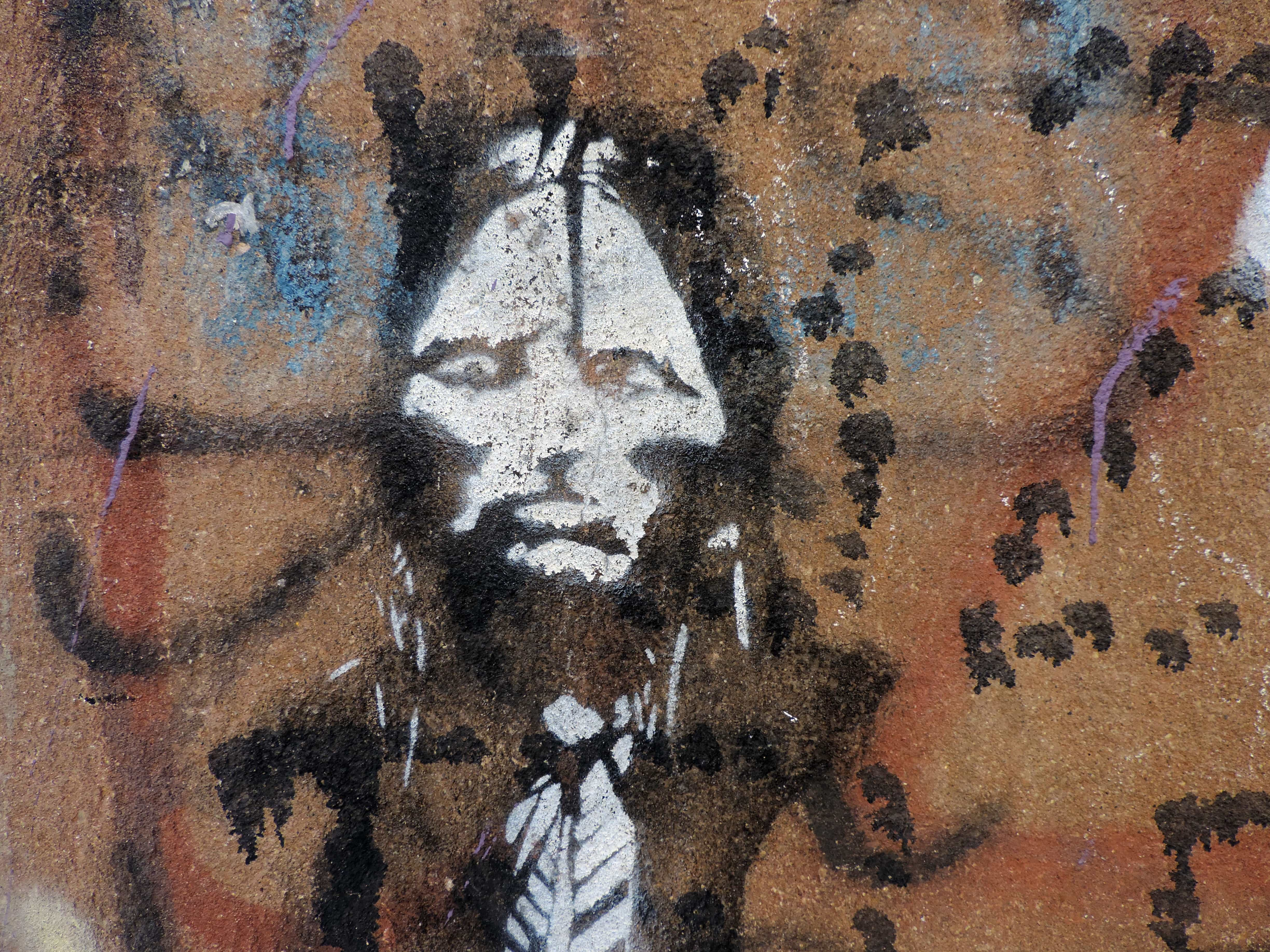 Free Picture Graffiti Texture Art Painting Wall