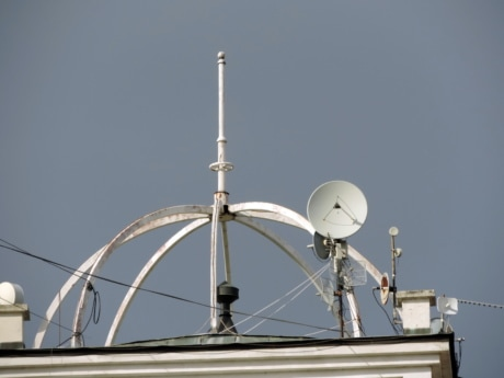 radar, antenna, wireless, technology, satellite, receiver, tower, telecommunication