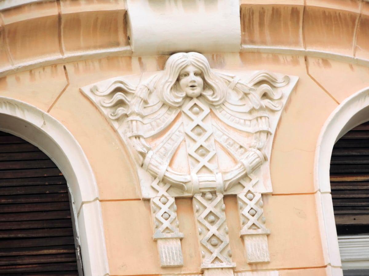 architecture, Création de, conception, culture, décoration, arch, art, traditionnel
