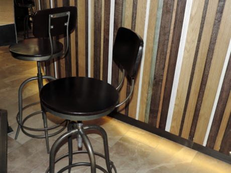 indoors, chair, furniture, seat, room, interior design, table, wood