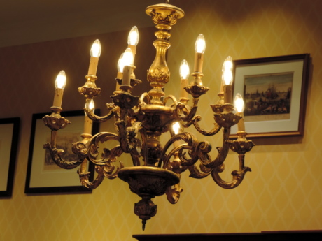 baroque, victorian, lamp, chandelier, decoration, candlelight, religion, lantern