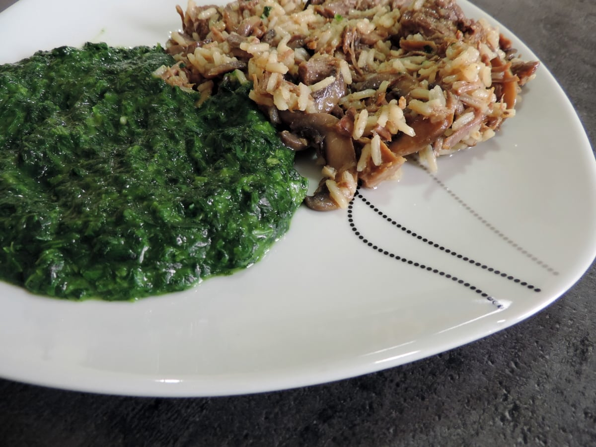 їжі, смачні, рослинні, плита, їжа, обід, брокколі, блюдо