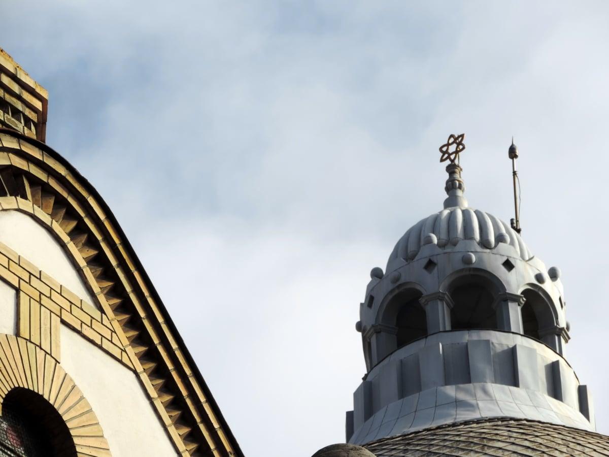 Kule, kubbe, mimari, din, Bina, seyahat, Şehir, açık havada