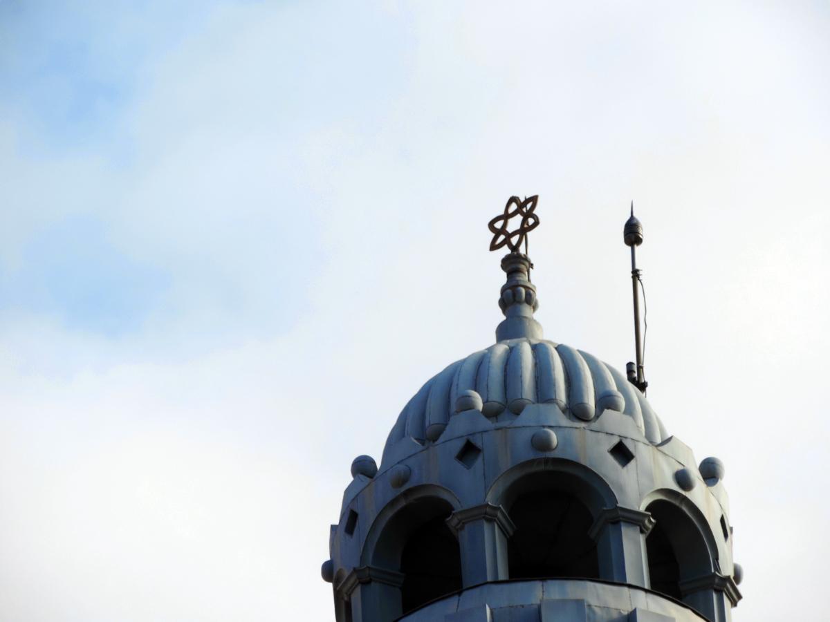 Πνευματικότητα, Πύργος, αρχιτεκτονική, στέγη, θρησκεία, Θόλος, ταξίδια, σε εξωτερικούς χώρους