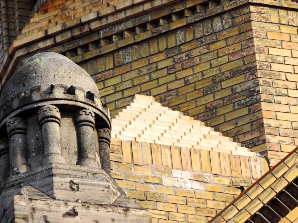 Gothic, religious, spirituality, temple, building, shrine, architecture, old