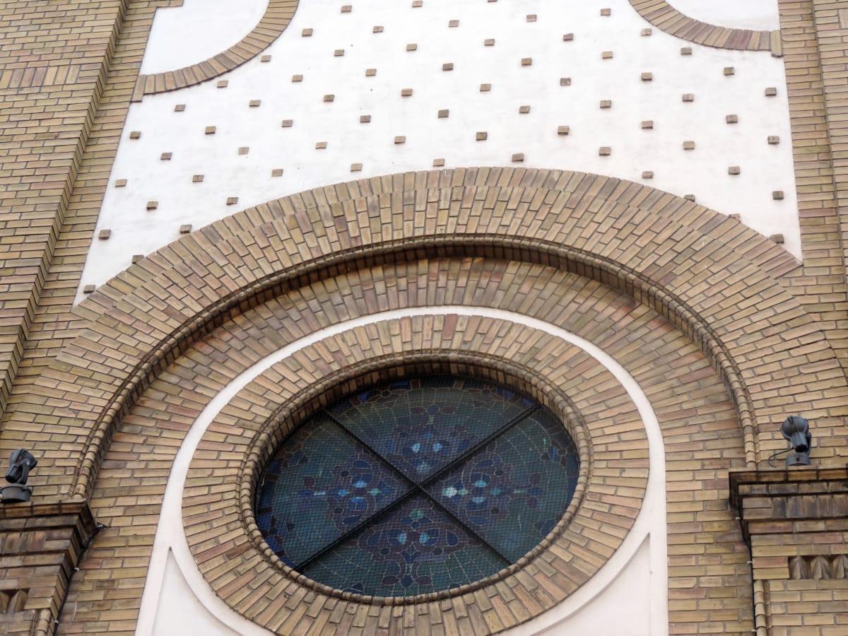 dekorácie, Mozaika, náboženstvo, Architektúra, budova, dizajn, Urban, moderné