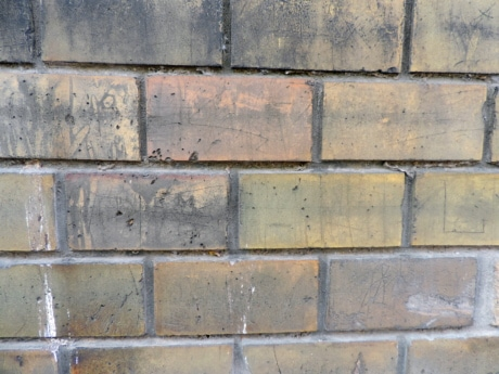 wall, texture, old, surface, architecture, building, cement, brick
