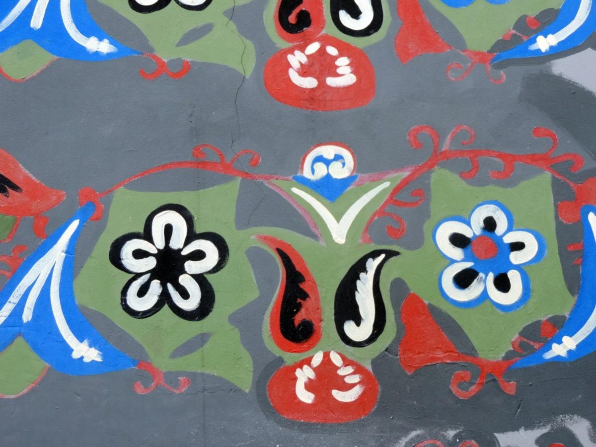Arabesk, grafiti, Pamuk, illüstrasyon, Sanat, vektör, Tasarım, Dekorasyon
