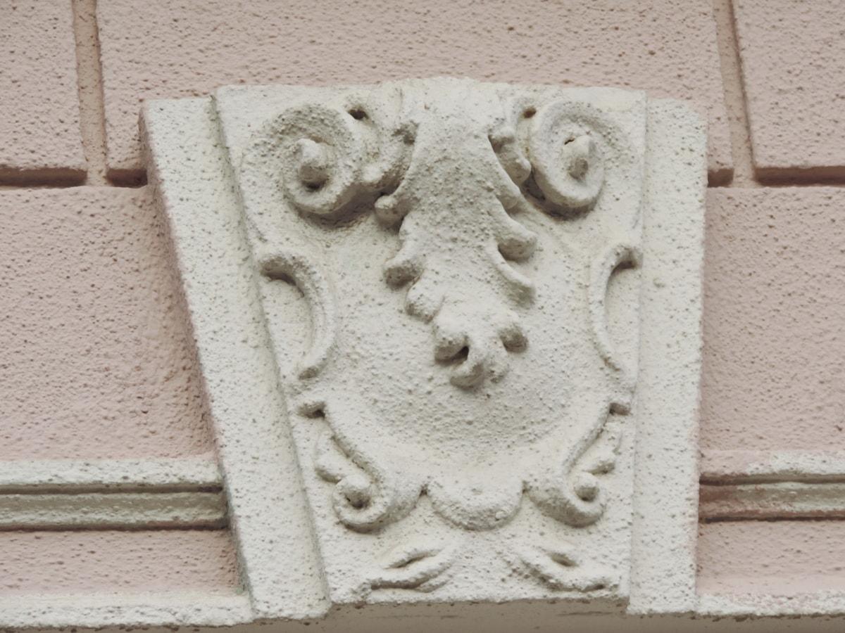 архитектура, текстура, камък, стар, стена, сграда, изкуство, градски