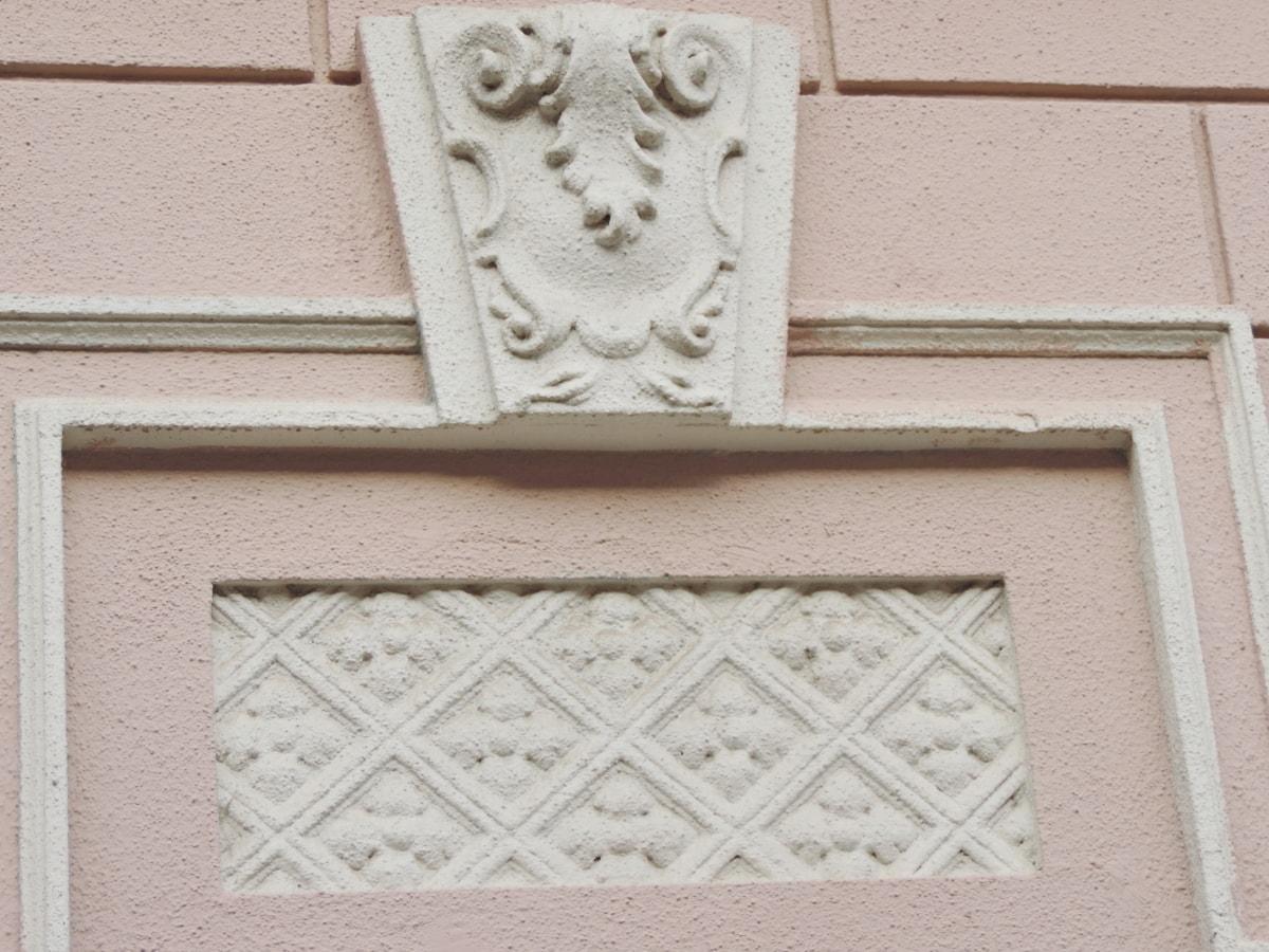 barok, dekoration, arkitektur, tekstur, design, kunst, væg, bygning