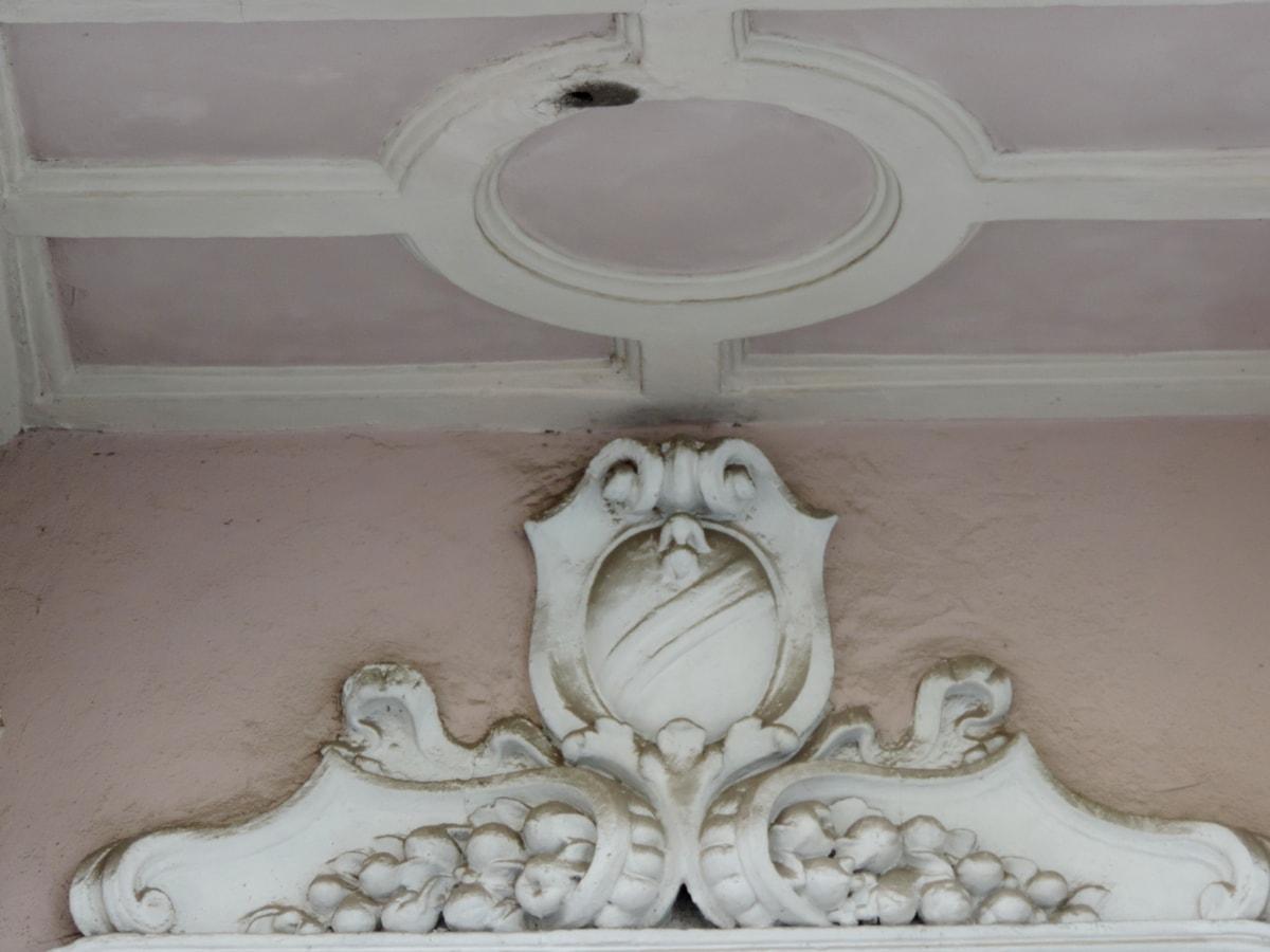 architecture, decoration, design, sculpture, art, ancient, old, antique