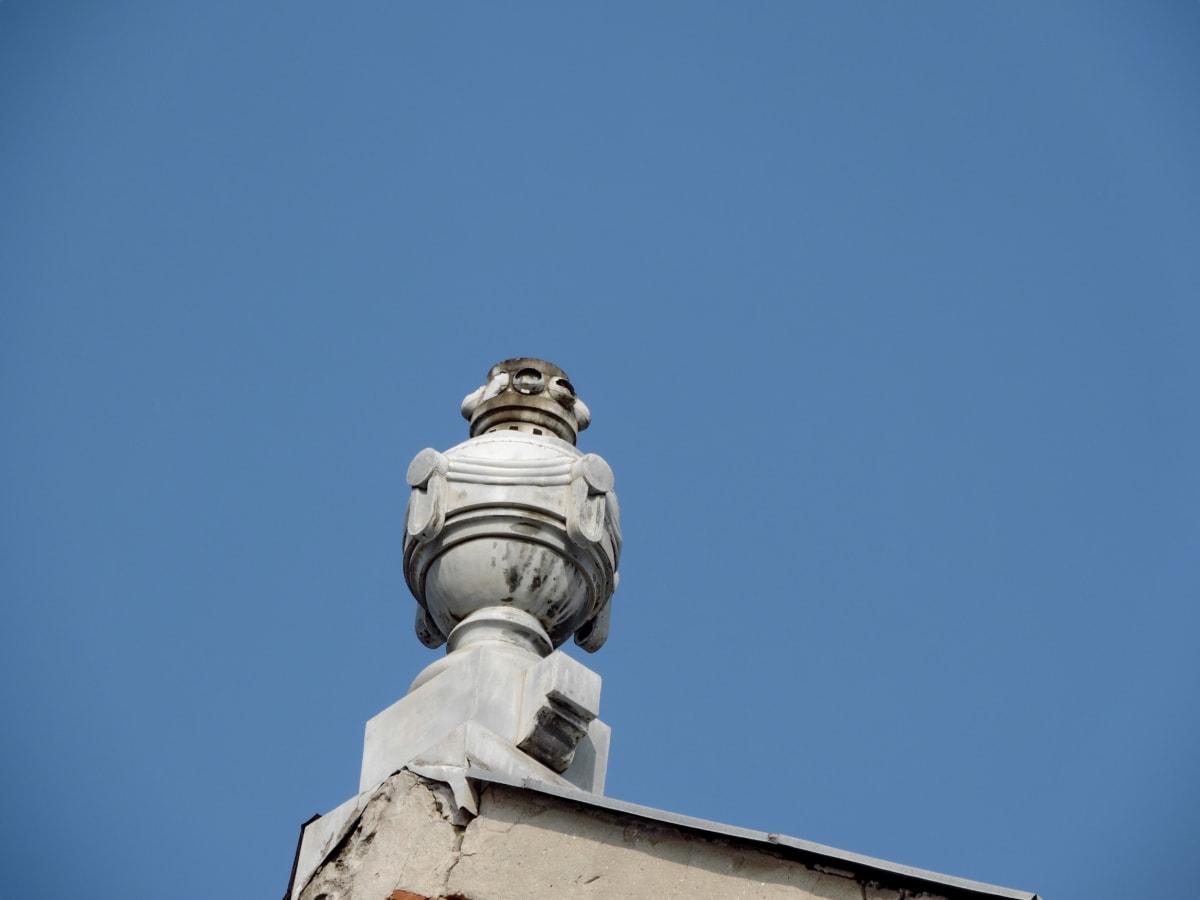изкуство, култура, ръчно изработени, архитектура, скулптура, структура, статуя, град