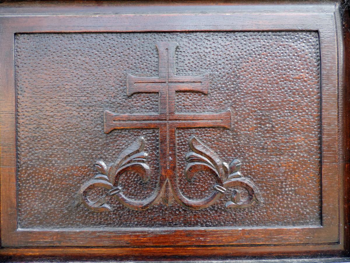 στολίδι, θρησκεία, παλιά, υφή, Σχεδιασμός, διακόσμηση, μοτίβο, ξύλο