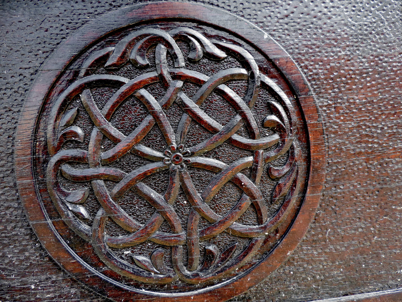 Kostenlose Bild Arabeske Schnitzen Handgefertigte Ornament Holz