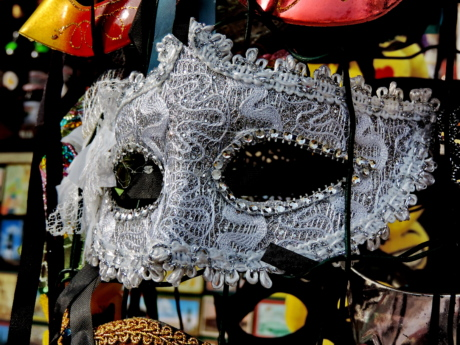 attire, mask, disguise, festival, design, party, market, decoration