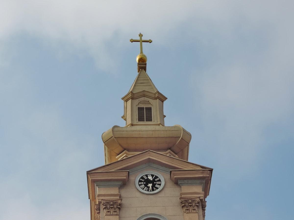 параклис, Църквата кула, Злато, религия, архитектура, сграда, църква, кула