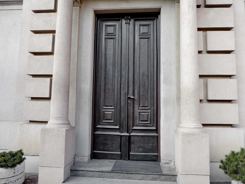 Porta Finestra Ingresso Casa foto gratis: porta, architettura, casa, porta, ingresso