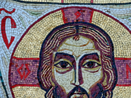 mosaic, art, culture, religion, wall, old, Byzantine, mural