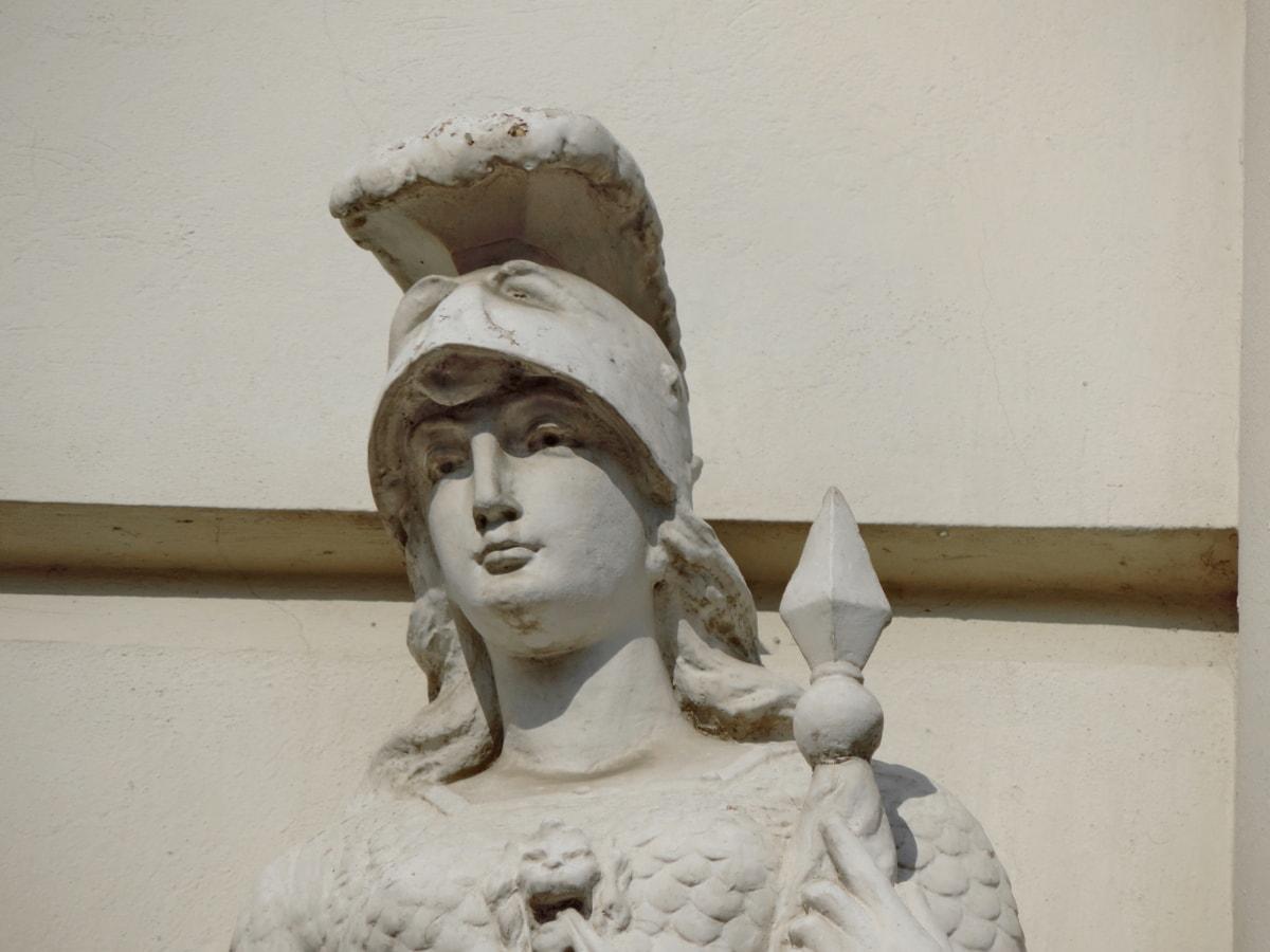 бюст, Припій, зброя, Архітектура, скульптура, Статуя, стовпець, різьблення