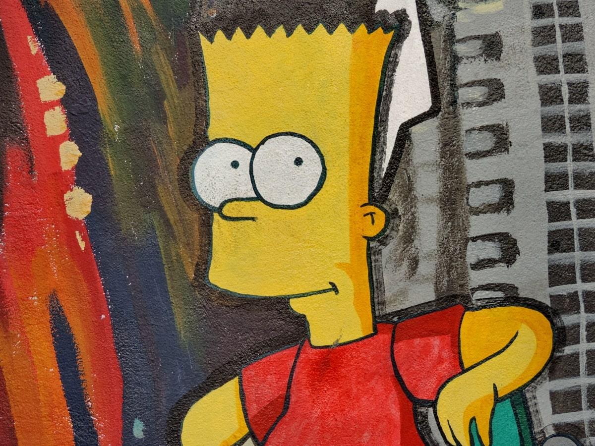 phim hoạt hình, Buồn cười, nghệ thuật, nghệ thuật, sáng tạo, thiết kế, Graffiti, minh hoạ