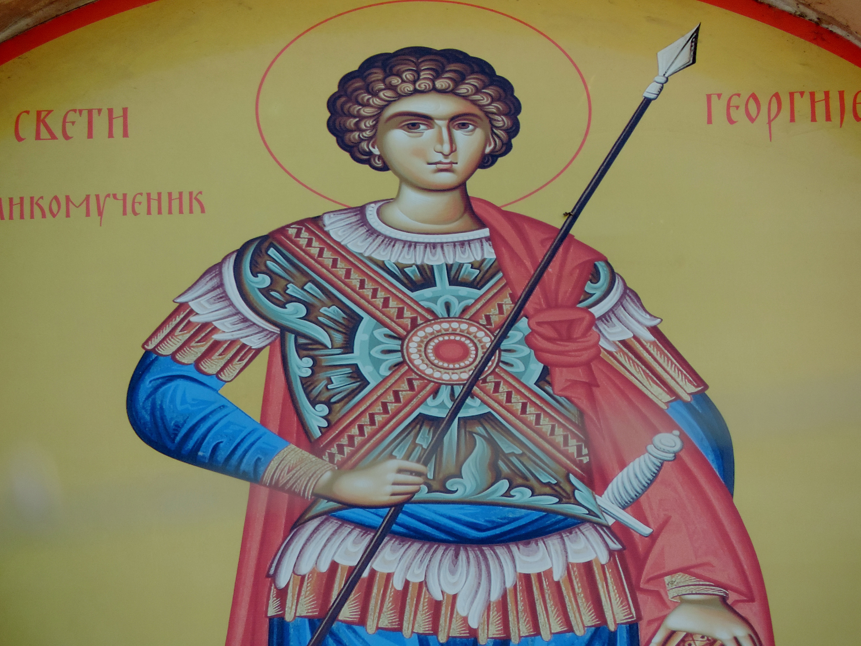 Serbien Religion