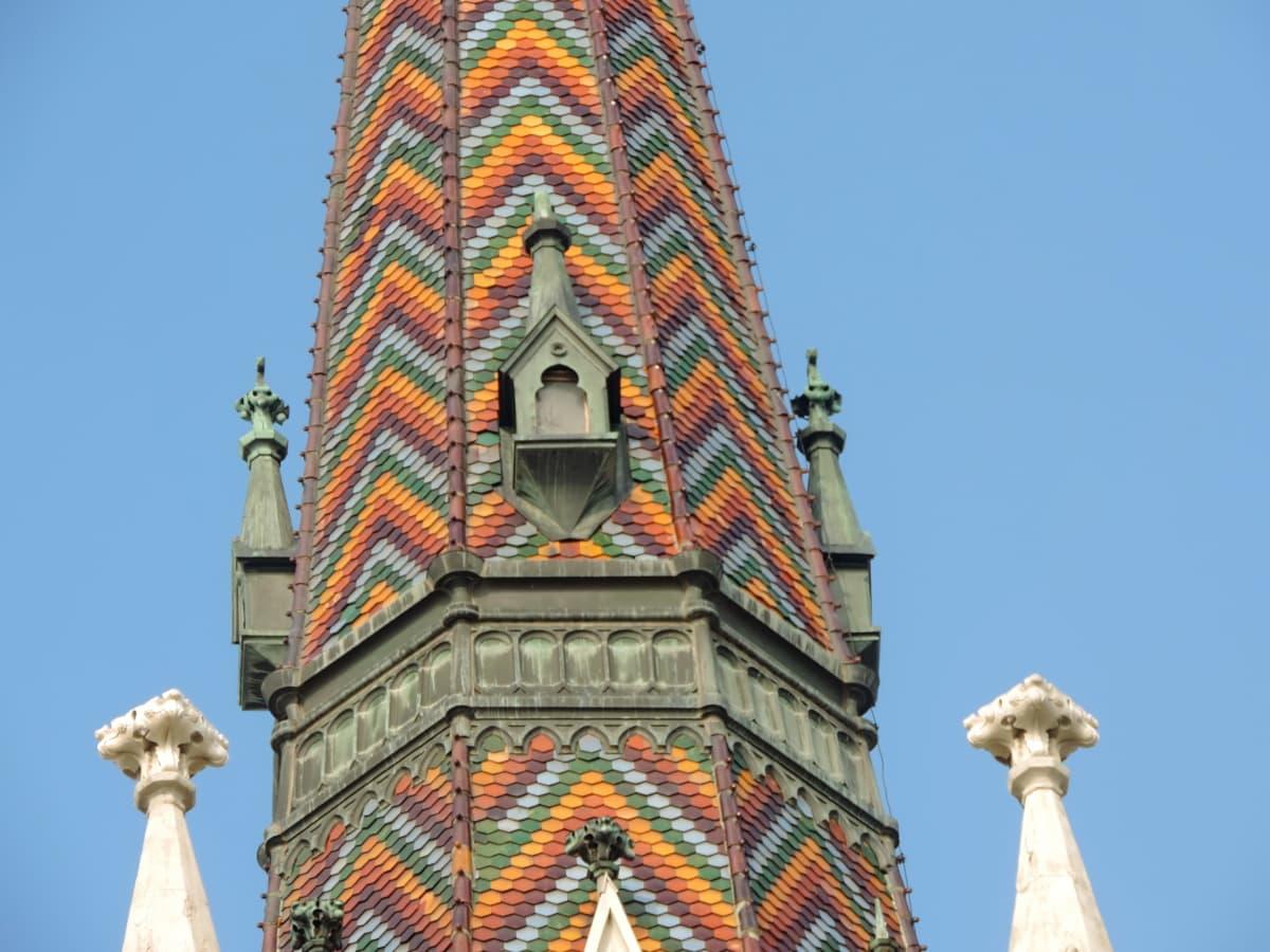 вярата, християнството, катедрала, архитектура, храма, църква, сграда, минаре