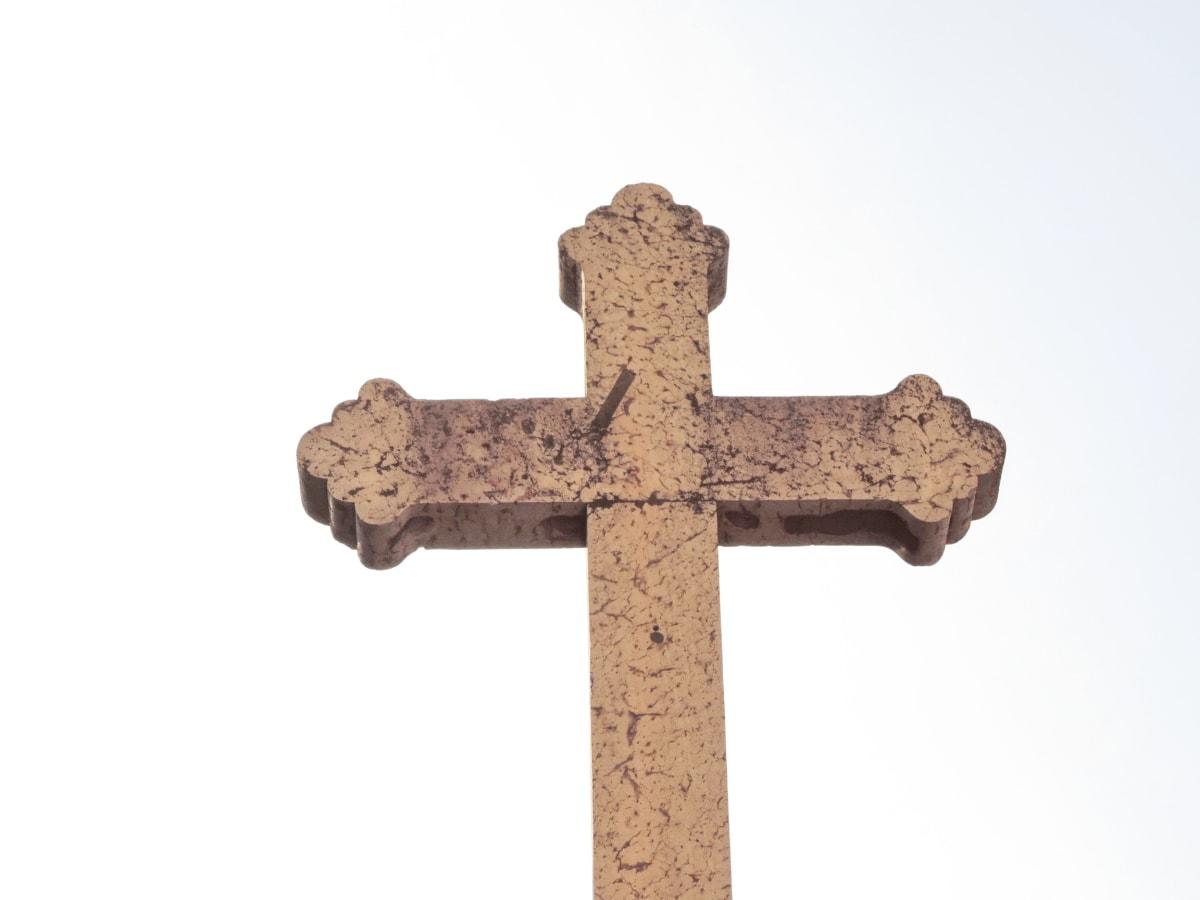 Вера, Распятие, Православные, Крест, Религия, Жертвоприношение, Воскресение, кладбище