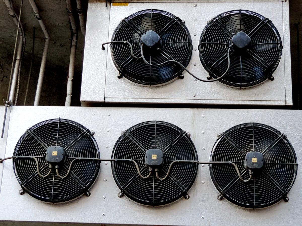 elektrický ventilátor, elektromotor, elektrickej energie, elektronika, motor, vetranie, vzduchu, Technológia