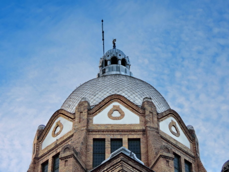 landmark, religion, dome, roof, architecture, building, city, old