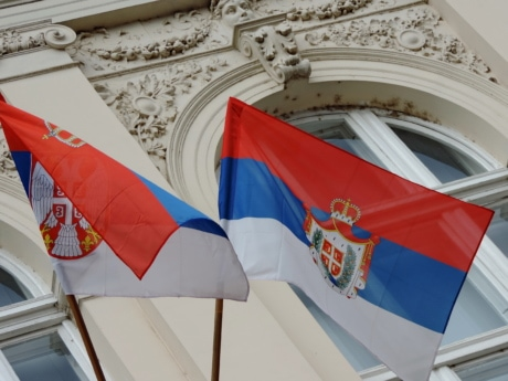 government, independence, patriotic, patriotism, pride, Serbia, administration, flag