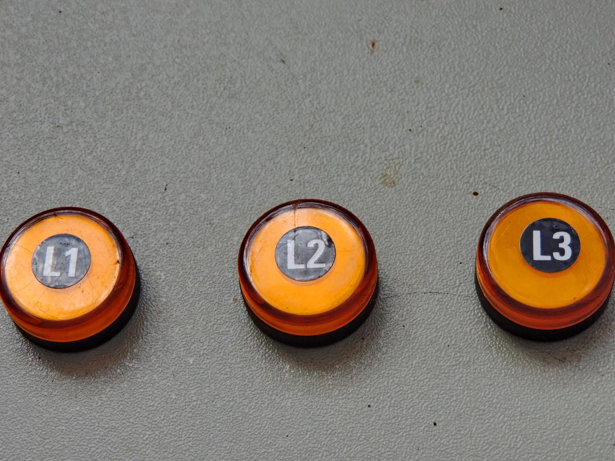κουμπί, αριθμός, αντικείμενο, τρεις, Γύρος, τεχνολογία, σύμβολο, Είσοδος