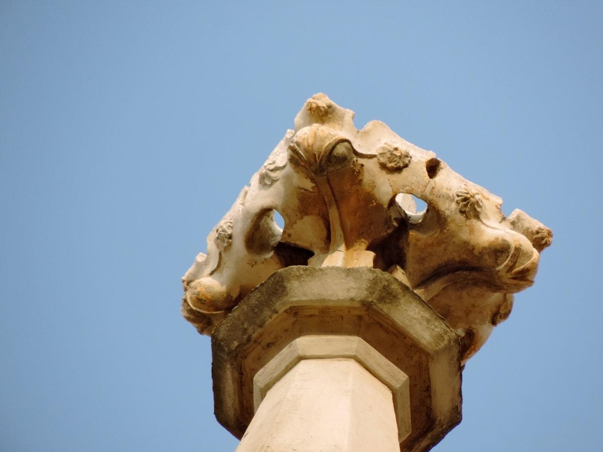 동상, 조각, 기념물, 열, 아키텍처, 일광, 종교, 예술