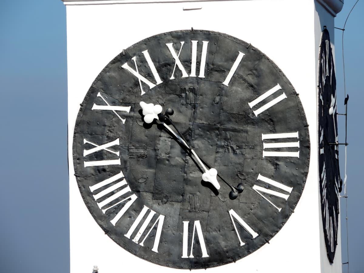 минута, часовник, време, часовник, аналогов часовник, час, Гледай, илюстрация