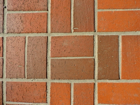 concrete, texture, pattern, brick, cement, wall, cube, surface