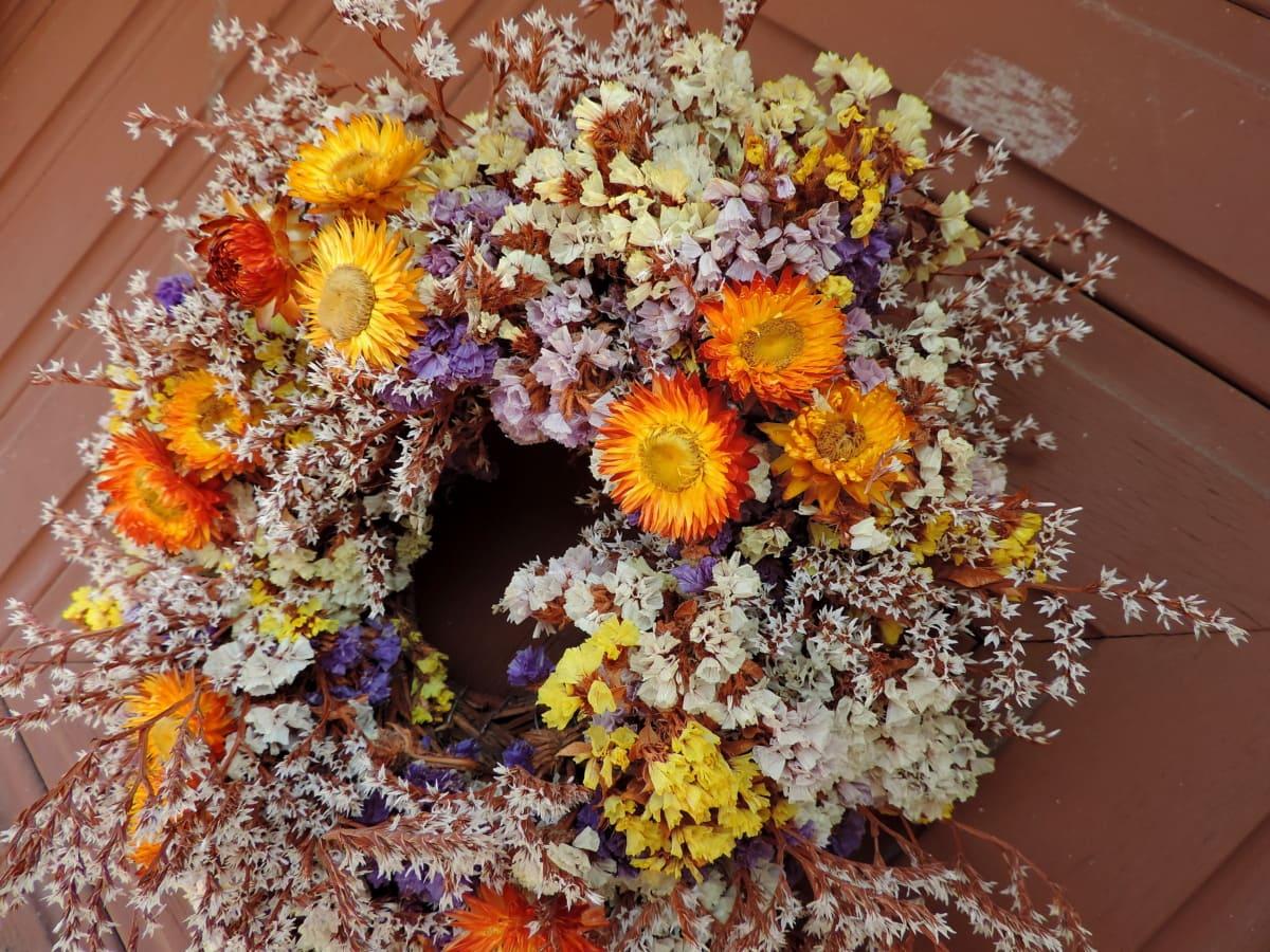 φυτό, λουλούδι, φύση, χρώμα, χλωρίδα, διακόσμηση, μπουκέτο, τροφίμων