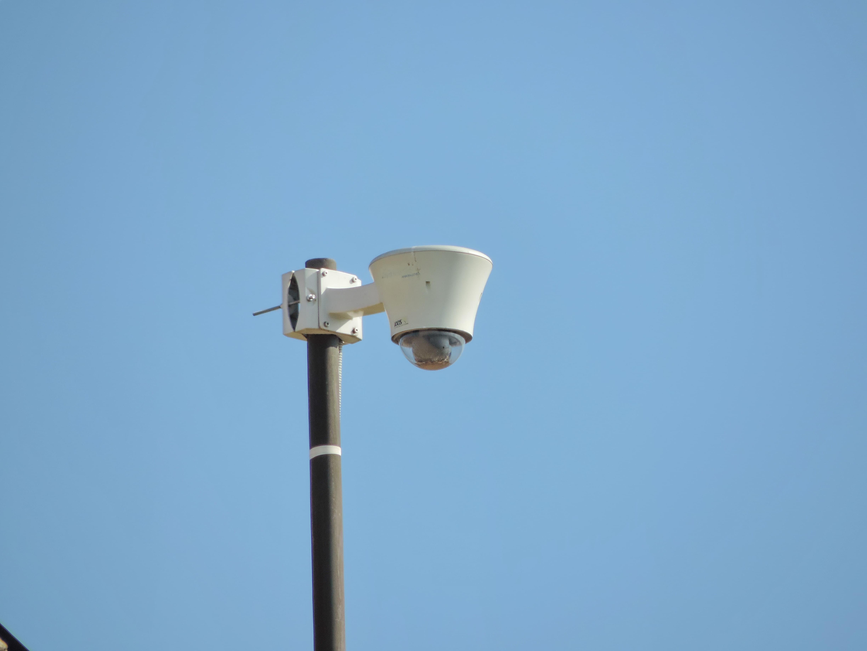 security camera companies