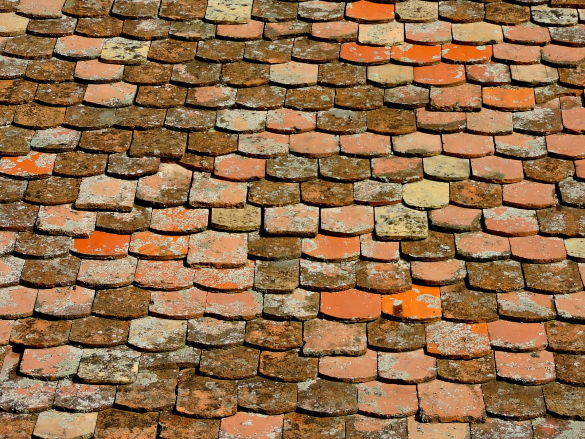old, brick, cement, surface, rough, tile, texture, pattern
