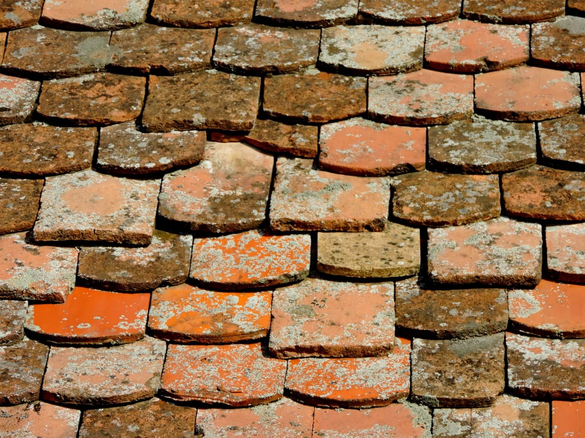 wall, architecture, surface, old, tile, rough, texture, pattern
