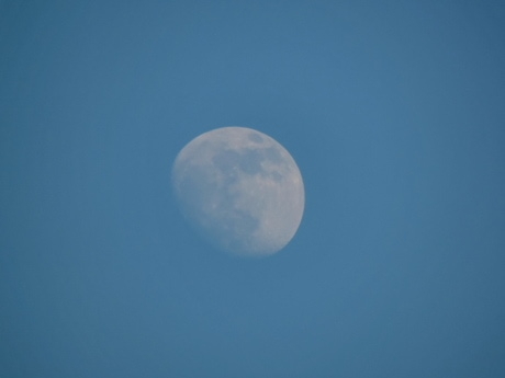 moon, satellite, air, nature, astronomy, fair weather, full moon, light